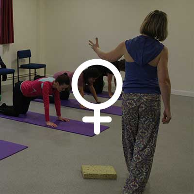 Women Only Pilates Leeds