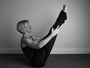 Alison Plant Pilates in Leeds
