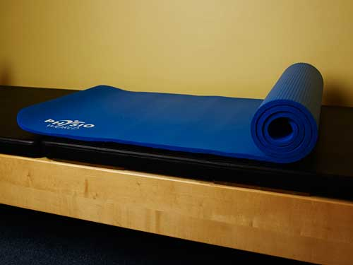 Physioworld yoga mat