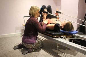 Personal Pilates Classes Leeds