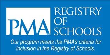 PMA Register of Schools